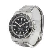 Rolex Submariner Date 116610LN Men Stainless Steel Watch