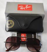 Ray Ban Sunglasses ORB3583N 004/14 *3N