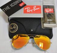 Ray Ban Sunglasses ORB3025 112/69*3N