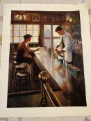 9 Mark Keller Prints