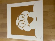 TWO POP EXPRESSION Limited Edition Prints Michelin Collectors