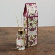 5 X The Country Candle Company Wild Fig & Cassis Reed Diffuser