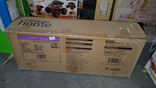 (R3E) 1 X Wooden Toy Checkout