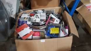 (R4H) Music. Contents Of Box : A Quantity Of Mixed Music CD's With RTM Stickers