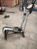 motive fitness uno ct400 cross trainer one colour