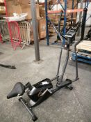 vfit al-161ce 2 in 1 cycle elliptical trainer