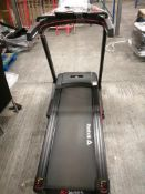 reebok rvjf-10121ar jet 100 series treadmill one colour
