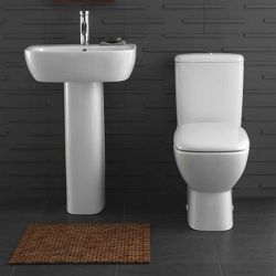 Bathroom Fixtures - Taps, Valves, Shower Kits & More