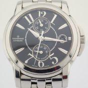 CANDINO / C4314 - Gentleman's Steel Wrist Watch