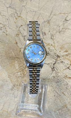 Ladies Rolex Datejust 79173 (2002)