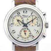Chopard / 1000 Migle Mglia - Gentleman's Steel Wrist Watch