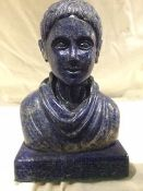 Bust Of A Young Emperor