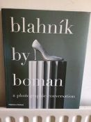 "Blahnik by Boman ""A Photographic Conversation"""