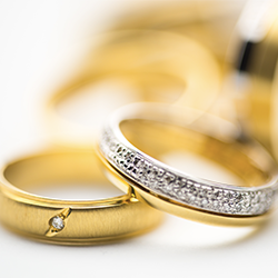 Gold and Silver Jewellery Auction