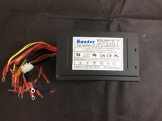 huntkey power supply hk400-13ap