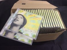 new stock 22 sealed cds - j.c sampson a year a month and a day