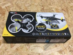 customer returns 20 red5 nano drones