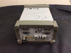agilent digital receiver e6455c