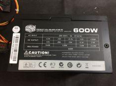 aero cool 500w power supply