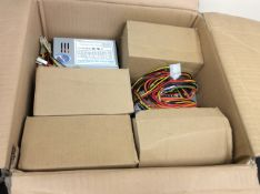 box of 12 pro v power supplies