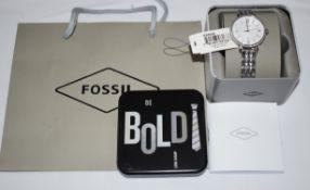 Fossil Ladies Watch ES 3545