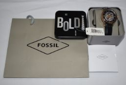 Fossil Men's Watch ME3084