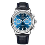 Ltd Edition Hand Assembled Gamages Vibrant Calendar Automatic Steel – 5 Yr Warranty & Free Delivery