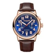 Limited Edition Hand Assembled Gamages Triple Date Rose – 5 Year Warranty & Free Delivery