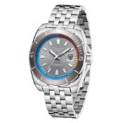 Limited Edition Hand Assembled Gamages Regal Automatic Steel– 5 Year Warranty & Free Delivery