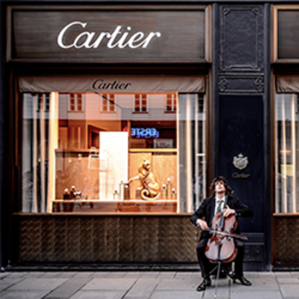 Luxury Jewellery Sale I Cartier, Tiffany & Co., Chopard, Van Cleef & Arpels, Boucheron.