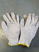 10 pairs - work gloves
