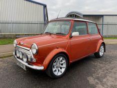 1996 Mini Cooper