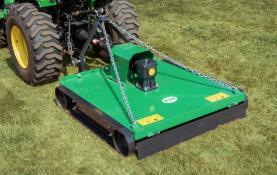 ***BRAND NEW*** The G-TM110 topper mower