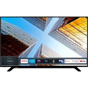 ASTV10015 Pallet of TVs - Untested Customer Returns Total RRP at New £ 2567.92