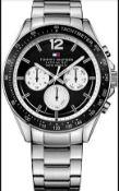 Men's Tommy Hilfiger Luke Watch 1791120