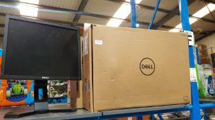 (R3F). Computing. 3 X Dell Monitors. 1 X (CN 0RX4JK 72872 0AU AYUU), 1 x (CN 0RX4JK 72872 0AU A9JU