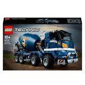 LEGO® Technic™ 42112 Concrete Mixer Truck set
