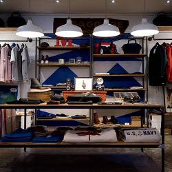No Reserve Retail Clothing Liquidation I Men & Women's High Street Designer Fashion & Accessories
