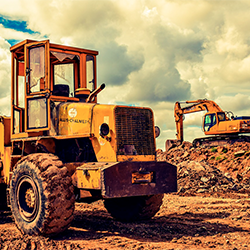 Plant, Machinery & Commercial Vehicles.