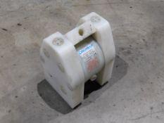 Delmecco Diaphram Pump