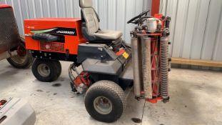 Jacobsen T-plex 185D mower