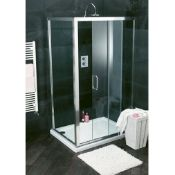 Pallet of Bathstore Surplus and Cancelled Orders LBA260000JO00: 8 items. Total RRP £930