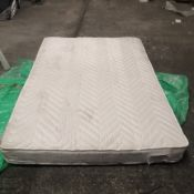 Airsprungquilted [Grade 4] Double Mattress