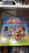(R6J) A Quantity Of Disney Mickey & Minnie Mouse Posters (New)