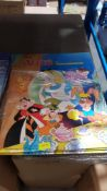(R6K) A Quantity Of Disney Alice In Wonderland Posters (New)