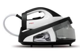 (R6D) Household. 1 X Polti Vapprella Simply Steam Iron. RRP £149 (New)