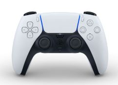 (R6B) Gaming. 1 X Sony PlayStation PS5 DualSense Controller. RRP ££59.99