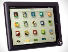 (R6B) Tech. 1 X Barnes & Noble Nook HD Tablet / eReader RRP £150. New