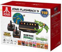 (R6A) Retro Gaming. 1 X Atari Flashback 9 Retro Console
