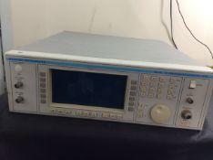 Marconi 2031 rf signal generator
